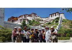 가평 성불사 티벳 성지순례
